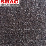 Brown l'alumine fondue pour abrasifs médias et des matériaux réfractaires