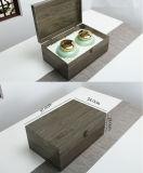 [لونإكسوري] شاي [جفت بوإكس] خشبيّة
