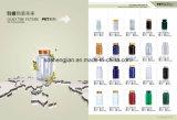 garrafas de água plásticas do espaço livre da pré-forma do frasco do animal de estimação 120ml