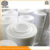 PTFE пластина используется для химических, механических, электронных и электрических, военные, аэрокосмические, защита окружающей среды и мостов.