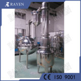 Stainless Steel Extractor Tank Suger Milk Tomato Vacuum Concentrator Evaporator