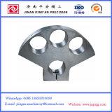 Tipo speciale parti di motore dell'acciaio di pezzo fuso con ISO16949