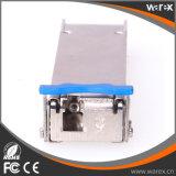 Tx 1270нм Rx 1330нм 80км Sinplex LC BIDI оптический модуль приемопередатчика XFP