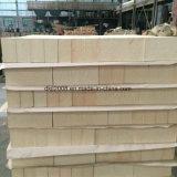Keramischer Brennofen-refraktäre Ton-Ziegelsteine für Verkauf