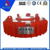 Светлый тип сепаратор Overband сухих/электрических/подвеса магнитного железняка для ленточного транспортера