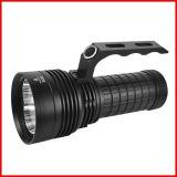 2400 Lumen hohe Helligkeit, die Taschenlampe (X30, sucht)