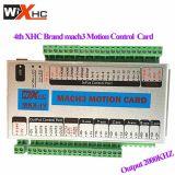 CNC 축융기 이용된 Xhc USB 2000kHz Mach3 움직임 제어 카드 MK3-IV
