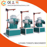 Ce vertically type 560 pellet Mill for bio measurement of Wood