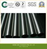 Alta qualidade da tubulação sem emenda de aço inoxidável de ASTM 316L