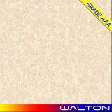 Azulejo de suelo Polished de la porcelana del material de construcción 600*600m m (WP-6WM028T)