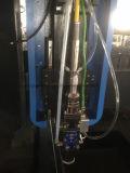 De goedkope Scherpe Machine van de Laser van de Vezel van de Prijs voor het Knipsel van het Roestvrij staal/het Knipsel van de Laser van het Metaal