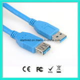 Qualidade superior de alta velocidade 3.0 Cabo USB A para B