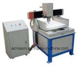 Metal pequeña máquina Router CNC con Rotary para el grabado de hierro, aluminio, cobre