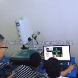 Осмотр координат Multi-Sensor микроскопа (MV-4030)