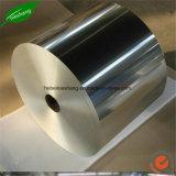 Hoja del envase del papel de aluminio para el acondicionamiento de los alimentos