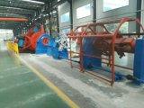 Leiter-Stahldraht der Aluminiumlegierung-250mcm verstärkte Acar obenliegende Absinken-Zeile