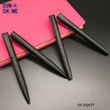 Jeux de luxe lourds à extrémité élevé de crayon lecteur de bille d'affaires et de crayon lecteur de crayon lecteur de rouleau