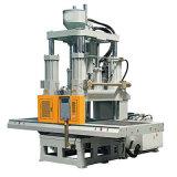 Machine en plastique verticale de moulage par injection/machine en plastique d'injection/moulage par injection