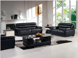 Il sofà moderno della mobilia del sofà ha impostato per la mobilia di cuoio del sofà