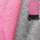 90% полиэстера и 10% спандекс Tricot трикотажные ткани спортивная одежда ткани