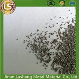1.2 mm/Slijtvaste Nationale StandaardPil 304 van het Roestvrij staal Materiaal