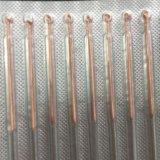 Ago di agopuntura della maniglia del rame di marca di Shenlong senza tubo
