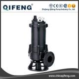 10HP Nicht-Verstopfen zentrifugale versenkbare Abwasser-Pumpe (das CER genehmigt)