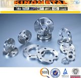 La norme ANSI B16.5 Wp304/316 Class150 RF brides du tuyau de raccords en acier inoxydable