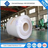 Heiße Verkaufs-Produkt-Farbe beschichteter Verkauf des Aluminiumringes im Algerien-Markt gut
