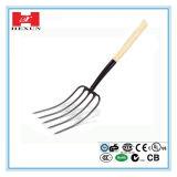 Вилка лопаты хорошего качества с аттестацией Ce