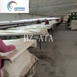 65%Polyester 35%Cotton Duidelijke Tc Grijze Stof