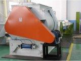 企業の高性能のミキサーの二軸のかい混合機械