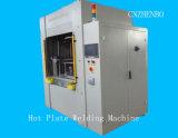 電池(ZB-RB-5030)のための熱い版の溶接機