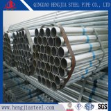 Mej. Hot Dipped Galvanized Steel Pijp