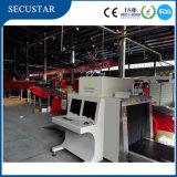 안전 엑스레이 스캐닝은 Jc10080를 기계로 가공한다