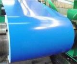 JIS G3141 SPCC laminato a freddo la bobina d'acciaio ricoperta colore