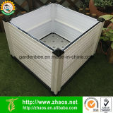 2016 nuevo diseño levantó la cama de Gadren para el uso casero del jardín