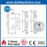 La serratura di mortasare del hardware della costruzione dell'acciaio inossidabile con l'UL ha elencato (DDML008)