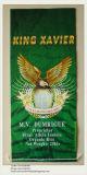 Sac de riz 25kg en Indonésie