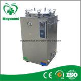 Qualité du stérilisateur vertical de vapeur de pression avec du CE