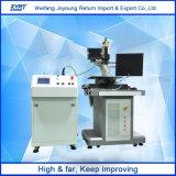 A Divisão de alta velocidade de máquina de soldagem a laser