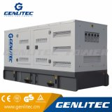 De Stille Diesel Genset van de Macht 150kVA van Cummins van de Macht van Genlitec (GPC150S)