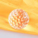 De Golfbal van het kristal van de Decoratie van de Herinnering van de Sport