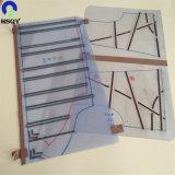 衣類のテンプレートのための4X8 PVCシート
