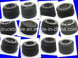 Yadong Fabrication en Chine de base du tambour de frein