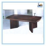 [أفّيس فورنيتثر] خشبيّة [كنفرنس رووم] طاولة ([فك] 43)