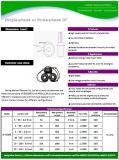Zing de Energie van de Fase de Huidige Transformator van de Meter