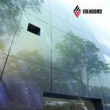 장식적인 물자 Ideabond 최신 판매 색깔 색칠 알루미늄 코일