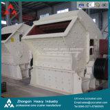Prallmühle mit CER und ISO