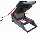 Máquina plástica manual del lacre del sellador de la bandeja (HS-300)